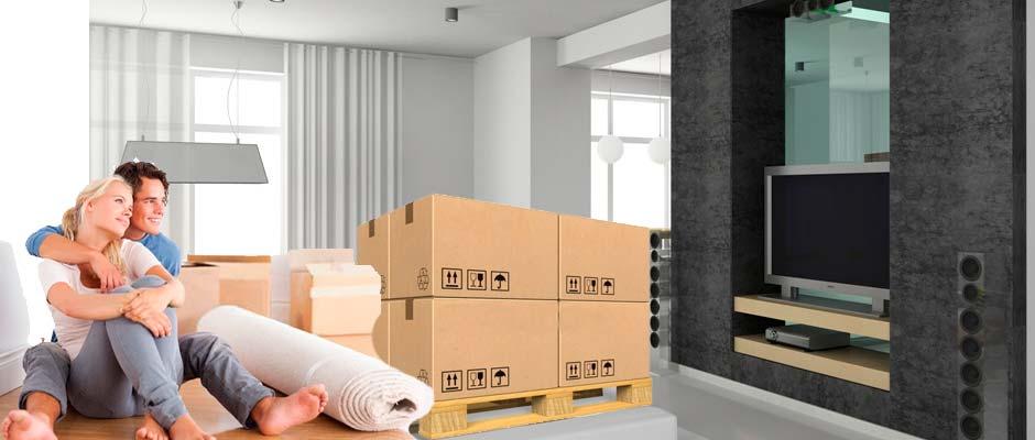 Empresa de mudanzas en Valencia para su necesidades de traslado