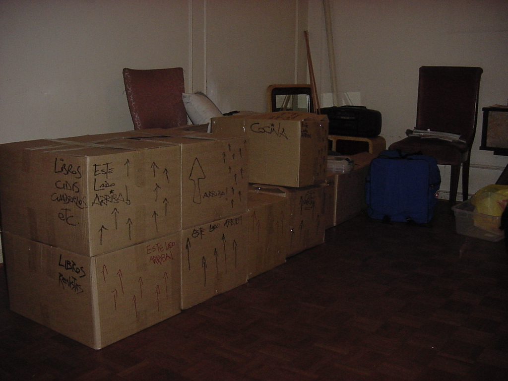 Por qu es necesario contratar una empresa para tu mudanza con montadores de muebles profesionales - Montadores de muebles autonomos ...