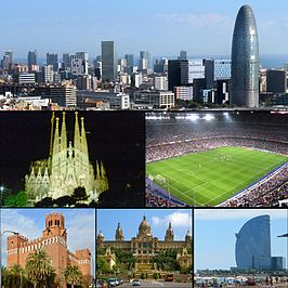 mudanzas Valencia - Barcelona