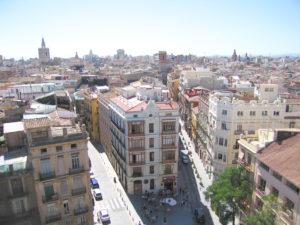 mudanzas en Valencia