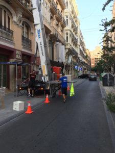 mudanzas la terra - mudanzas en Valencia