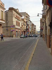 Mudanzas La Pobla de Vallbona