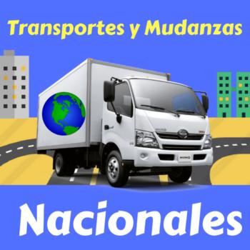 Mudanzas Nacionales Valencia