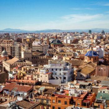 Mudanzas Sevilla Valencia