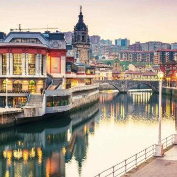 Mudanza Valencia Bilbao