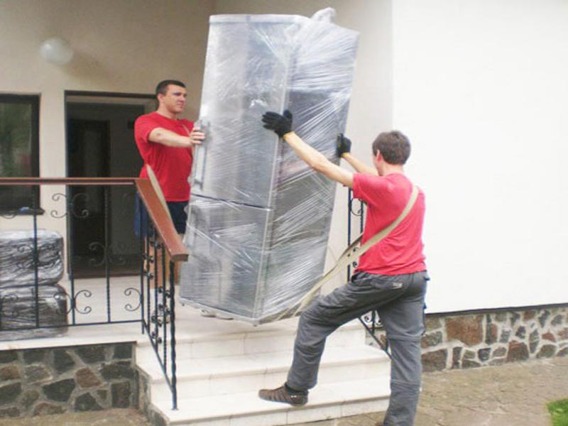 Cómo transportar un Refrigerador o Nevera