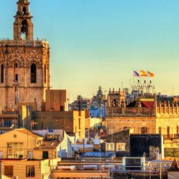 Servicios de Mudanzas en Valencia Capital