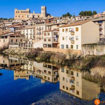 Mudanzas Valencia Teruel