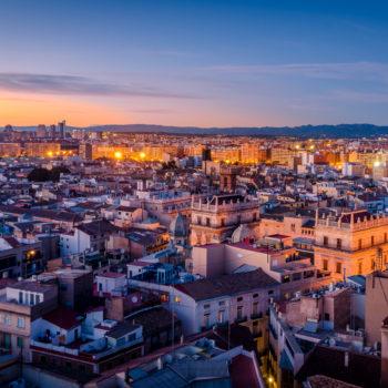 Mudanzas Comunidad Valenciana