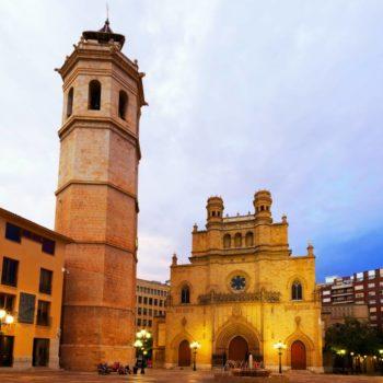 Mudanzas Valencia a Castellón de Plana