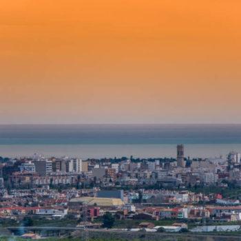 Mudanzas Valencia en Borriana