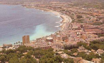 Mudanzas Valencia en Xàbia